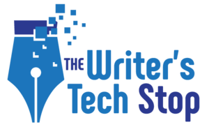 The Writer's Tech Stop Logo
