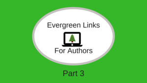 Part 3 of the series Evergreen Links for Authors