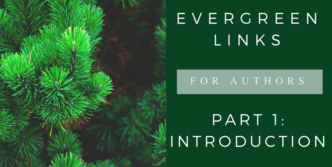 Introduction to evergreen links