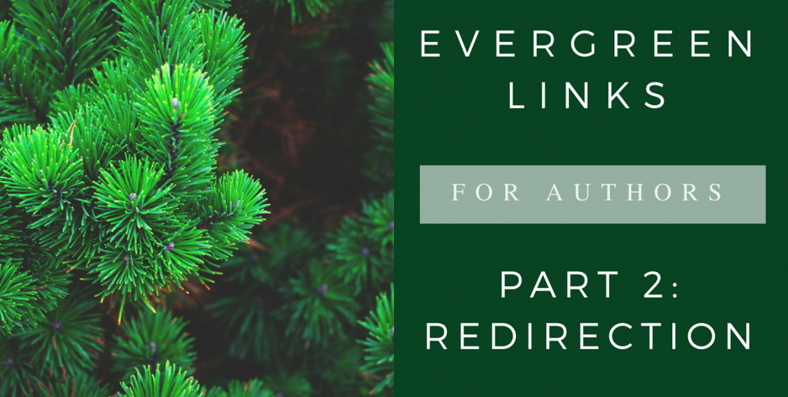 Evergreen Links using the WordPress plugin Redirection