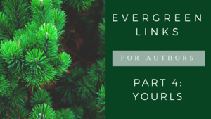 Using YOURLS to create evergreen links